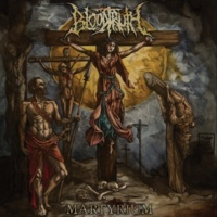 Bloodtruth Martyrium
