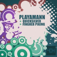 Playamann Quicksilver