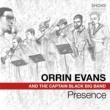 Orrin Evans/The Captain Black Big Band The Scythe