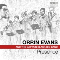 Orrin Evans/The Captain Black Big Band Presence