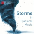 Various Artists Storms in Classical Music