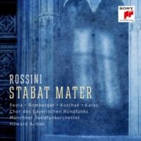 Howard Arman Stabat Mater: VIII. Inflammatus (Aria and Chorus)