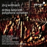 Sarah Wegener Drittes Labyrinth: [Takt 810 ff.]