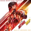 Christophe Beck It Ain't Over Till the Wasp Lady Stings