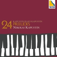 ニコライ・カプースチン 24の前奏曲, 作品 53: 第 7番 イ長調