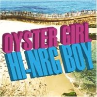 Migimimi sleep tight OYSTER GIRL / Hi-NRG BOY