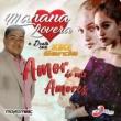 Mahana Lovera/Kike Garcia Amor de Mis Amores