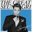 V.I (from BIGBANG) THE GREAT SEUNGRI -KR EDITION-