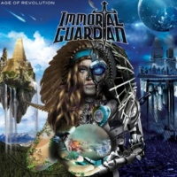 Immortal Guardian Age of Revolution
