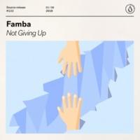 Famba Not Giving Up