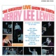 ジェリー・リー・ルイス The Greatest Live Show On Earth [Live At The Municipal Auditorium, Birmingham, Alabama/1964]