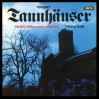 """ルネ・コロ/ウィーン・フィルハーモニー管弦楽団/サー・ゲオルグ・ショルティ Wagner: Tannhäuser, WWV 70 - Paris version / Act 3 - """"Inbrunst im Herzen, wie ein Büßer noch"""""""