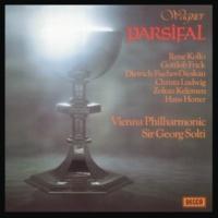 ウィーン・フィルハーモニー管弦楽団/サー・ゲオルグ・ショルティ Wagner: Parsifal, WWV 111 / Act 3 - Prelude