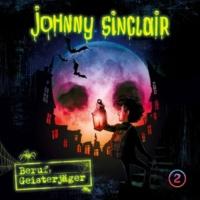 Johnny Sinclair 02: Beruf: Geisterjäger - Teil 31