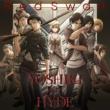 YOSHIKI feat. HYDE Red Swan - TV Edit -