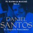 Daniel Santos Obsesión