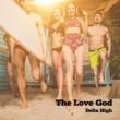 Delta High The Lovegod