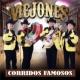 """Los Viejones De Linares Los Viejones de Linares """"Corridos Famosos"""""""
