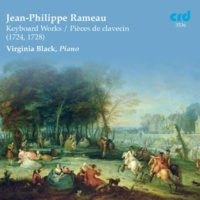 Virginia Black Suite in D Major, RCT3: VI. L'Entretien des Muses