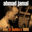 Ahmad Jamal Folks Who Live on the Hill (Live)