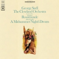 George Szell A Midsummer Night's Dream, Incidental Music, Op. 61: III. Nocturne