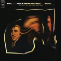 George Szell Symphony No. 97 in C Major, Hob. I:97: I. Adagio - Vivace