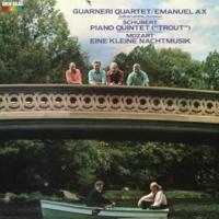 """Emanuel Ax Schubert: Piano Quintet in A Major, D.667 - Mozart: Serenade No. 13 in G Major, K. 525 """"Eine kleine Nachtmusik"""""""