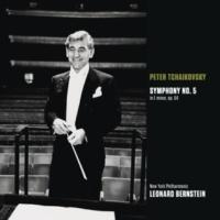 Leonard Bernstein Tchaikovsky: Symphony No. 5 in E Minor, Op. 64