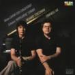 Emanuel Ax Weber: Grand Duo Concertant, Op. 48 - Schubert: Arpeggione Sonata, D.  821