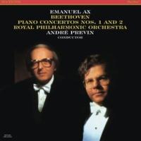 Emanuel Ax Beethoven: Piano Concertos Nos. 1 & 2
