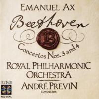 Emanuel Ax Piano Concerto No. 3, Op. 37: II. Largo