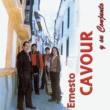 Ernesto Cavour De la Llama al Volante