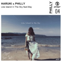 HARUKI/PHILLY/May Like Island In The Sky (feat. May)