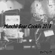電波少女 Munchii Bear Cookiis 2018