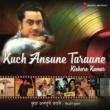 """Kishore Kumar Tera Jaisa Koi (From """"Bezubaan"""")"""