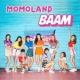 MOMOLAND BAAM