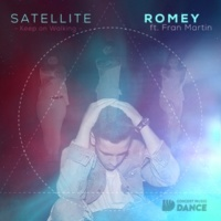 Romey Satellite (Keep On Walking)
