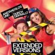 Anstandslos & Durchgeknallt/Ian Simmons Merci Au Revoir (Extended Version) (feat.Ian Simmons)