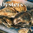 Jerryfish Oysters