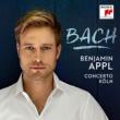 Benjamin Appl Höchsterwünschtes Freudenfest, BWV 194: III. Was des Höchsten Glanz erfüllt