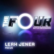 Leah Jenea Focus [The Four Performance]