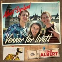 Albert Dyrlund Venner For Livet