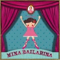 Rosebonbon Mina Bailarina