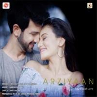 Rekha Mallya feat. Ravi Mishra Arziyaan