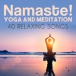 Harmony & Balance Namaste! Yoga and Meditation: 40 Relaxing Songs