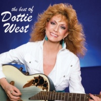 ドティ・ウエスト The Best Of Dottie West