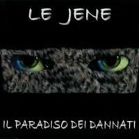 Le Jene Pantera