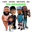 DJ Khaled/Justin Bieber/Chance the Rapper/Quavo No Brainer (feat.Justin Bieber/Chance the Rapper/Quavo)