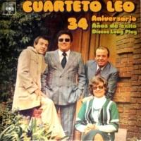 Cuarteto Leo Rasca-Yu