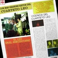 Cuarteto Leo Sin Tus Caricias y Tus Besos